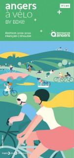 Destination Angers - Angers à vélo