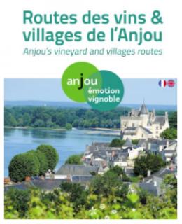 Route des vins et villages de l'Anjou