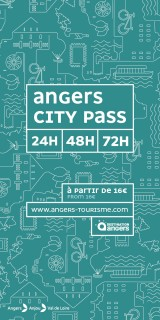 Destination Angers - Angers City Pass