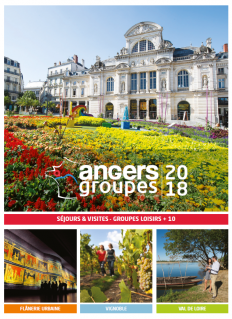 Brochures groupes 2018