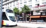 Hôtel Mercure Angers Centre Gare