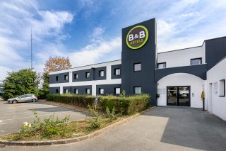 B&B Angers Parc Expos