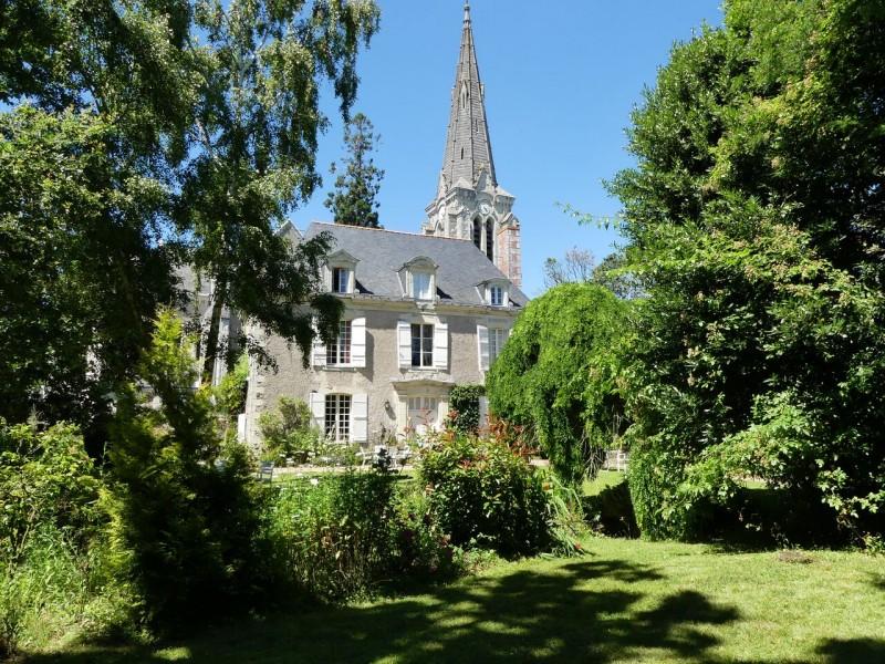 Chambre d'hôtes Logis Saint Aubin