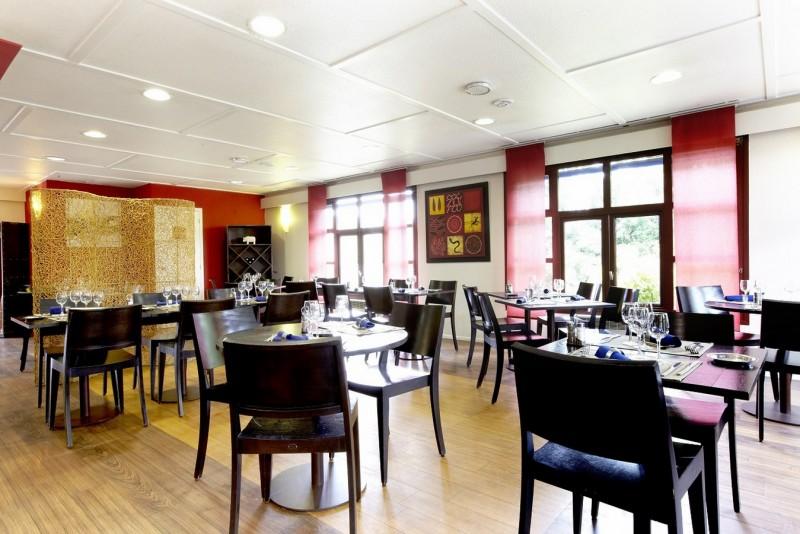 Hôtel Kyriad Angers Sud - Les Ponts-de-Cé