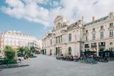Grand Théâtre, place du Ralliement